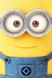 Minion | We Heart It | Minions - Gathered together to ...
