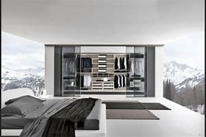 Schlafzimmer Mit Begehbarem Kleiderschrank : luxus begehbarer kleiderschrank 120 modelle ~ Sanjose-hotels-ca.com Haus und Dekorationen