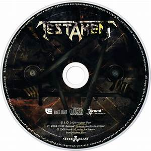 Testament | Music fanart | fanart.tv