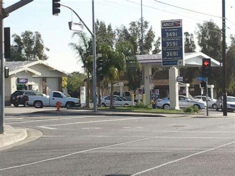 arco gas station orange ca yelp