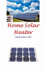 Solar For Home Electricity