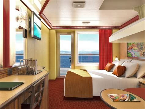carnival dream cruise ship balcony rooms carnival dream