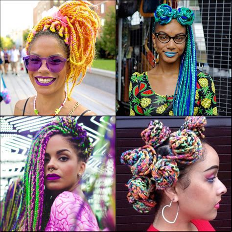 Natural Hairstyles For Black Women Hairstyles 2016 Hair