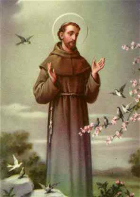 francois d assis prayer for peace by st francis of assisi