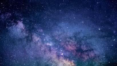 Galaxy Space Milky Stars Way 4k Uhd