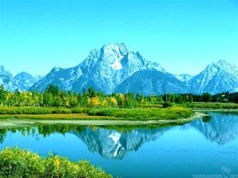 [48+] Beautiful Mountain Wallpapers on WallpaperSafari