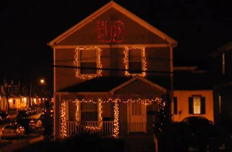 christmas lights song quot i gotta feeling quot video
