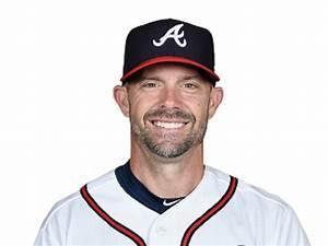 Brooks Hatch Blog: Atlanta DFAs Veteran Catcher Chris ...