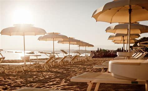 Amaca Sul Mare by I Migliori Hotel Sul Mare In Italia La Classifica Dell