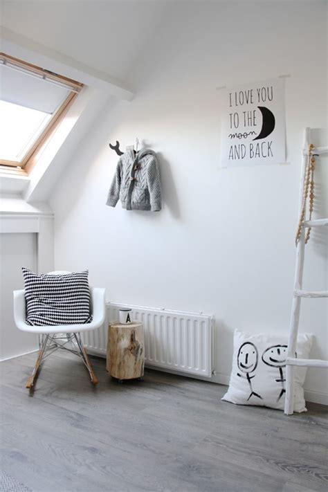 deco chambres enfants chambre enfant de style scandinave une déco douce et typique