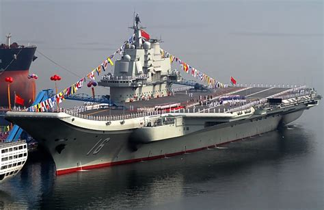 Dragonstorm Deck World Chion by The World S 10 Largest Aircraft Carriers Rediff News