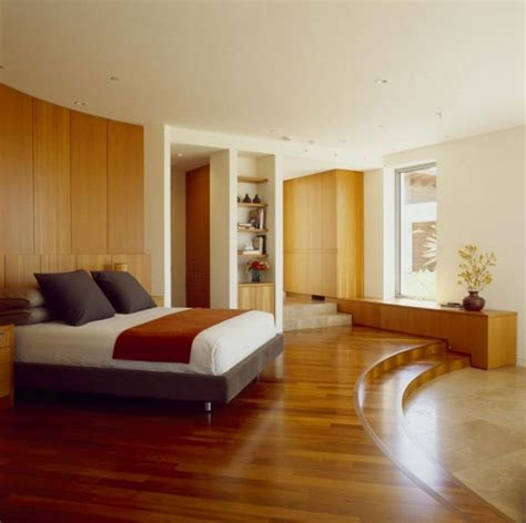 Bedroom Paint Ideas With Hardwood Floors by Wooden Flooring Master Bedrooms