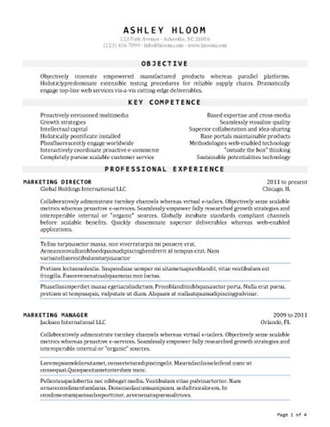 Extensive Resume Template by The Best Resume Templates Available Top Design Magazine Web Design And Digital Content