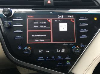 toyota entune  review rating pcmagcom