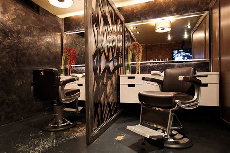 Best places for men's haircuts at <a href=