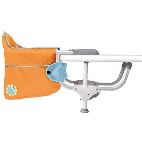 siege de table chicco siège de table chicco orange acheter ce produit
