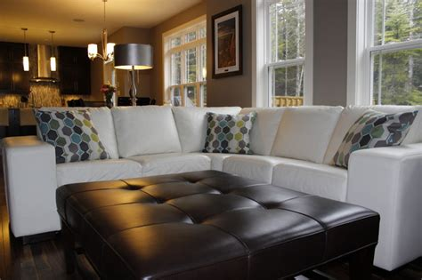 transitional living room sofa sectional sofas are in open concept living rooms