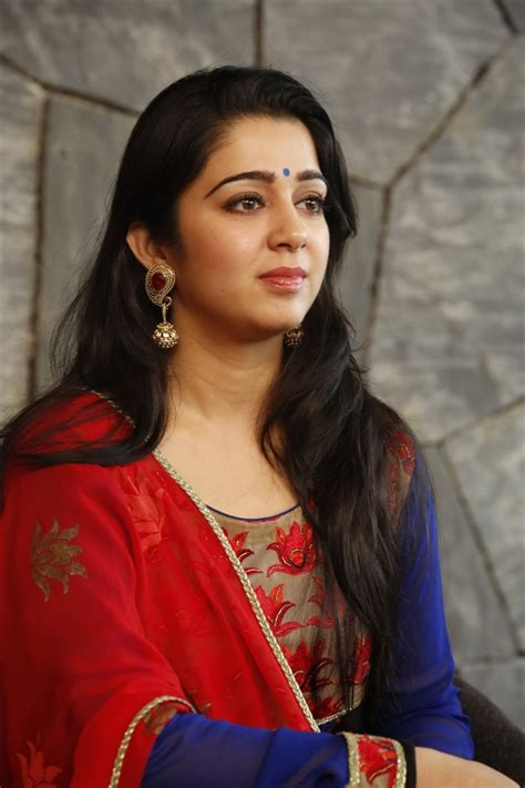 actress jyothi interview picture 885017 actress charmi kaur interview about