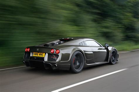 Noble M600 Speedster Review Review