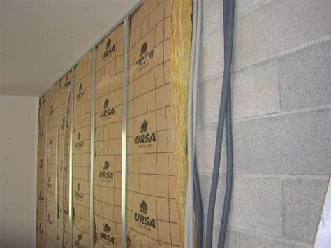 isolation phonique porte chambre les solutions d 39 isolation thermique des murs