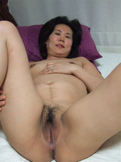 Korean Mature Granny