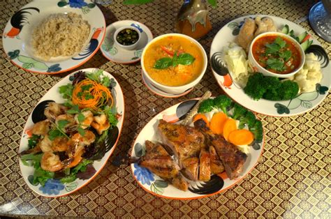 cuisine thaï image gallery cuisine