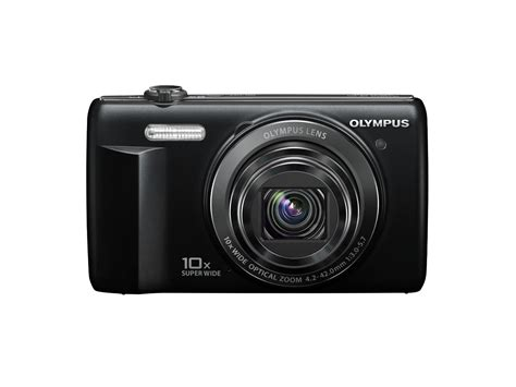 The Best Shopping For You  Olympus Vr340 16mp Digital Camera