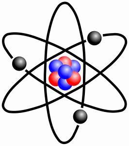 Atom Clipart Atomic Model  Atom Atomic Model Transparent