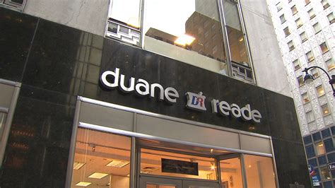 Mom Ditched 1-year-old In Duane Reade After Trying To