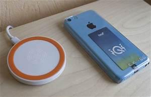 Recharge Telephone Sans Fil : iphone 6 nfc 4g plus rapide et recharge sans fil igeneration ~ Dallasstarsshop.com Idées de Décoration