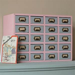 craft room cubby organization with label plates project With kitchen cabinets lowes with decal sticker printing
