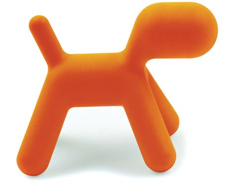 Outdoor Lounge Chairs by Magis Puppy Hivemodern Com