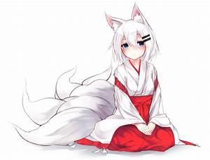 Anime 3331x2527 anime anime girls animal ears Japanese ...