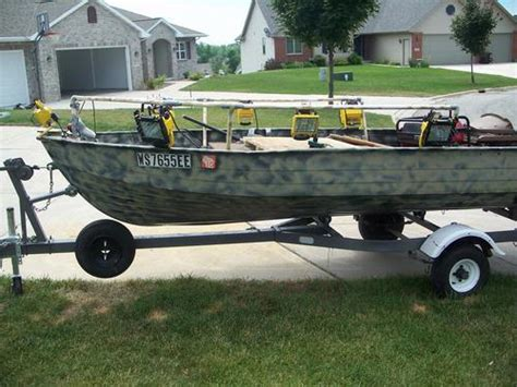 Bowfishing Boat Cost by Bowfishing 09 Fishing Reports And Discussions