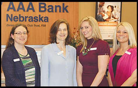 Ktoś od nich zobaczył moje ogłoszenie w internecie i zadzwonili z propozycją odkupu, umówiliśmy się, przyjechałem na miejsce. AAA Bank Nebraska Holds Grand Opening Second Branch ...