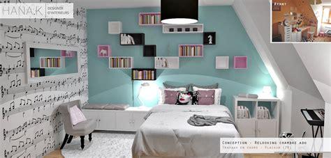 chambre ado romantique deco chambre romantique bleu photo chambre et romantique