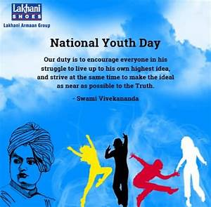15+ Best Nation... Youth Day Special Quotes