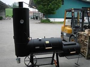 Smoker Holz Kaufen : unser neuer joe s bbq smoker 16 chuckwagon grillforum ~ Articles-book.com Haus und Dekorationen