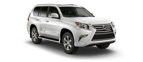 lexus gx   release date review