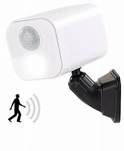 Lampen Mit Bewegungsmelder Innen : au enbeleuchtung und andere lampen von luminea online kaufen bei m bel garten ~ Watch28wear.com Haus und Dekorationen