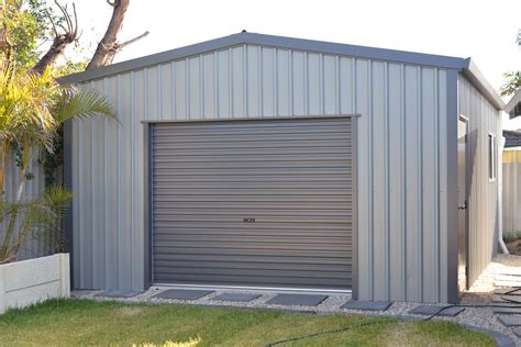 Perth Garden Sheds - top quality small large custom storage sheds perth wa
