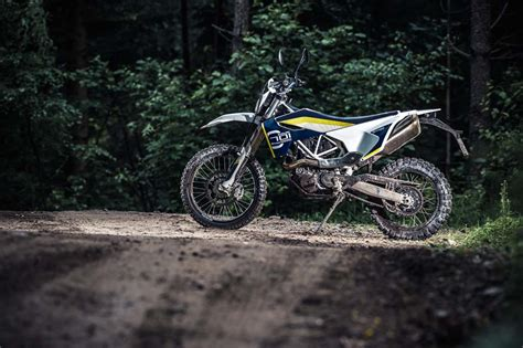 Husqvarna Enduro 701 Image by 2016 Husqvarna 701 Enduro Announced Motorcycle