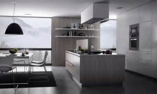grey kitchen - Grey Kitchen Ideas