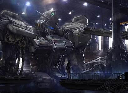Joseph Kim Concept Action Artist Gundam Sci