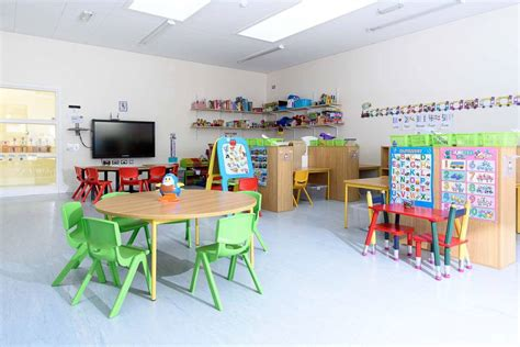 floor ls for classrooms autism spectrum disorder facility st o leary sludds architects
