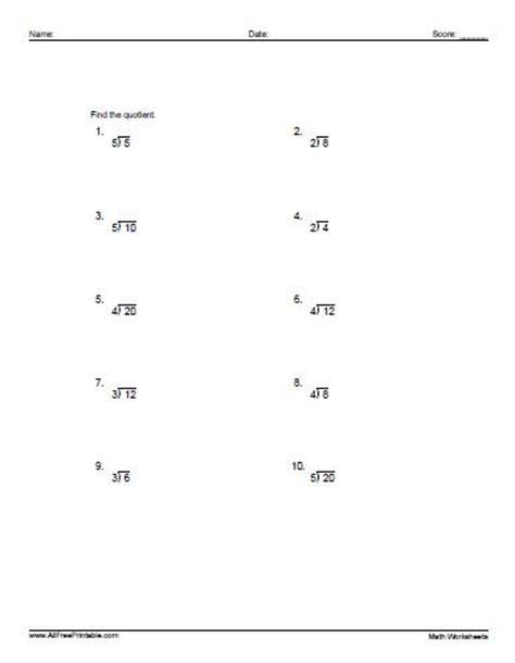 division worksheets simple basic division worksheets new calendar template site