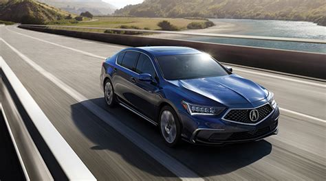 Middletown Acura by Review 2018 Acura Rlx Friendly Acura Of Middletown