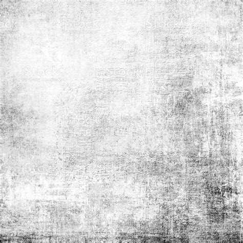 Grey Designed Grunge Texture Vintage Background With Space