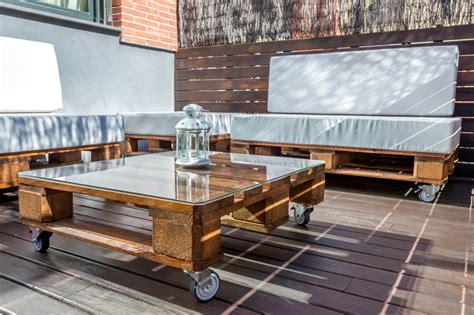 Tisch Aus Europaletten » Hilfreiche Tipps Zum Selberbauen