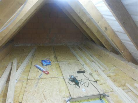 Spielerisch Dachboden Ausbauen